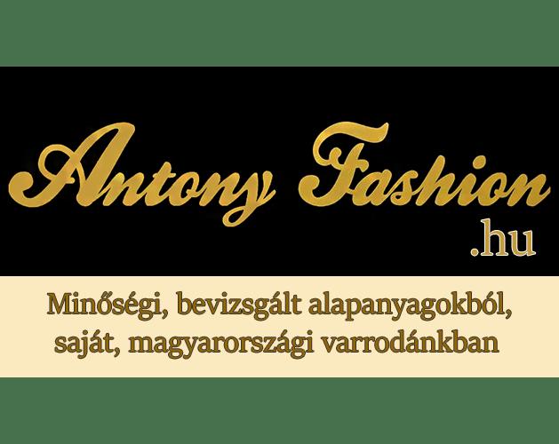 Antony Fasion Női divatáru készítés