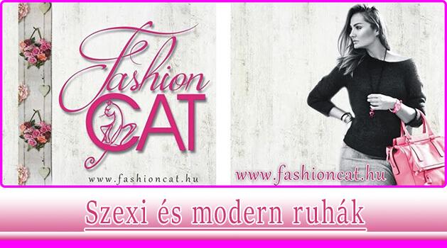 fashioncat.hu - Divatcica Webshop