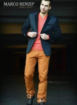 Marco Renzo – férfi ruhák, szakértelemmel