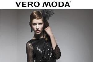 MegaStock Outlet Vero Moda