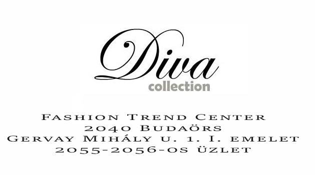 Diva egyedi tervezésű női táskák kollekciója