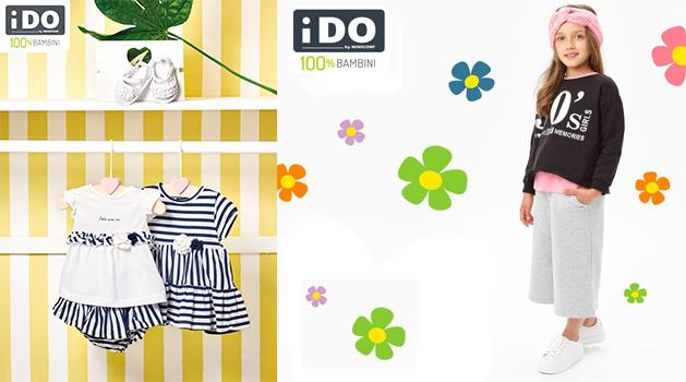... Minibrands - iDO olasz gyermekruházat 0-16 éves korig a Minibrands  képviseletében 9ae771cab2