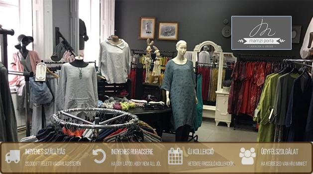 Mamzi Porta  Női langelook ruházati nagykereskedés 8050b1440b