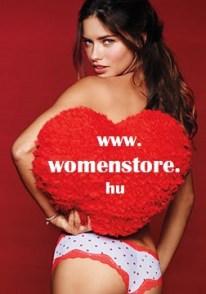 Szexi női fehérnemű WOMENSTORE, Luxus, elegáns, erotikus,