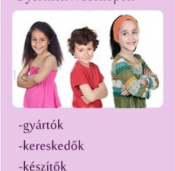 Gyermek ruha webshop
