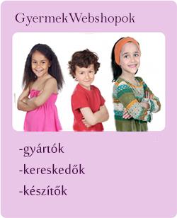 Gyermek ruha divatáru webshop