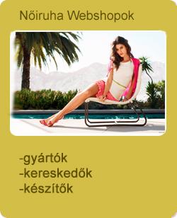 Nőiruha divatáru webshop