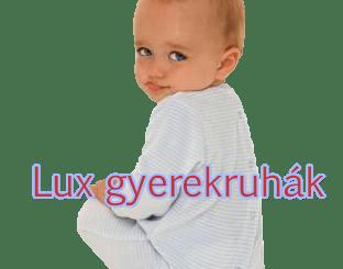 Gyerekdivat Archívum - Divatnagyker - Divatinfó 787c23c75e
