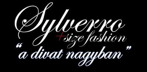 Sylverro; Plusz Size Fashion, Molettdivat.hu, a divat nagyban...