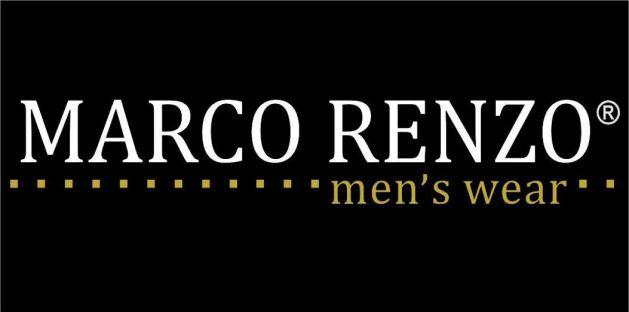 Marco Renzó; Férfi divat sportostól az elegánsig.