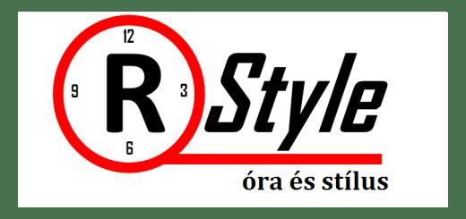 R'Style - óra