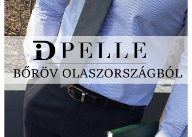 Dipelle bőrövek olaszországból - Divatnagyker - Divatinfó 13fe6dbb4e