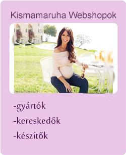 Kismamadivat Webshopok kép