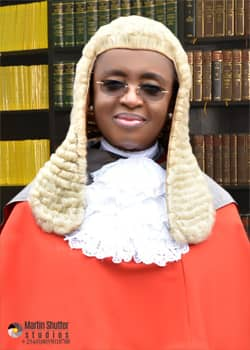 divaviva111 First Female Chief Judge Bows Out Honourably