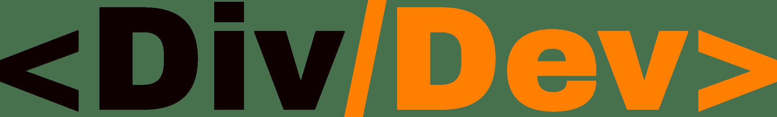 DivDev LLC Logo