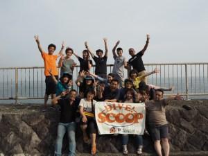 SCOOP☆9周年BBQツアーやります☆彡