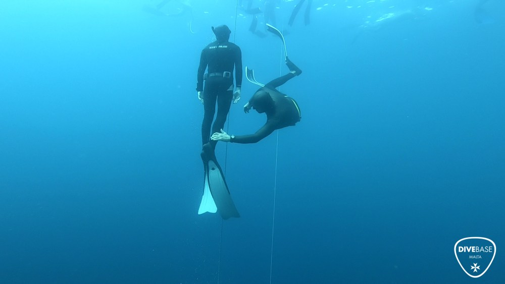 Freediving Workshop Malta