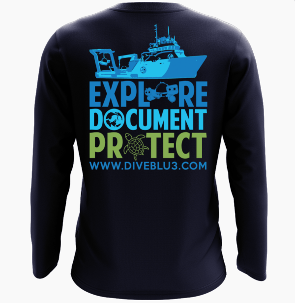 project baseline bLU3 - explore document protect