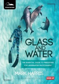 Glass and Water – Freediving for Underwater Photography