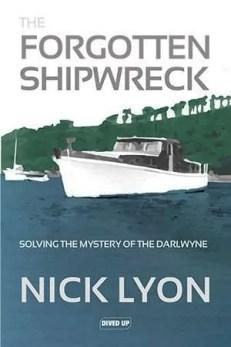 The Forgotten Shipwreck - cover