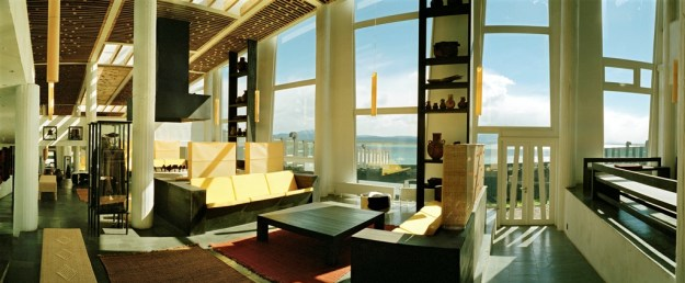 Remota Hotel (Chile)