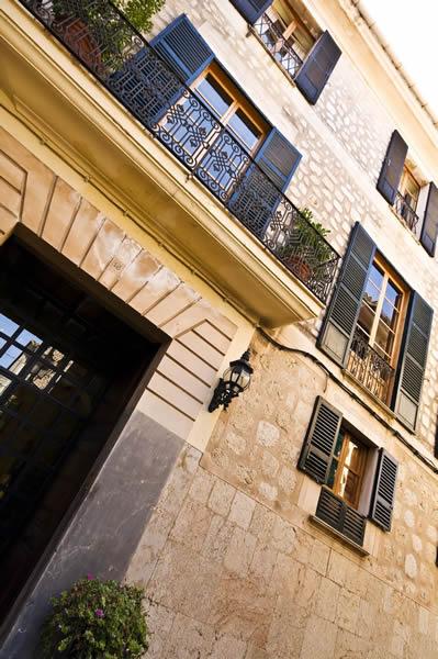 Hotel Salvia Sóller