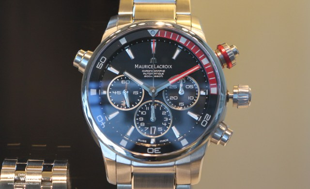 Maurice_Lacroix_Pontos_S_Chrono_Red_Front_Lucerne_2014