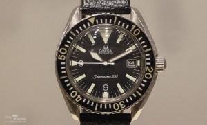 Omega_Vintage_Seamaster_300_Date_Front_Museum_2014