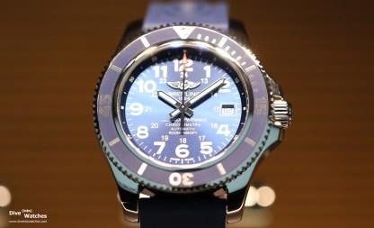 Breitling SuperOcean II (42 mm)