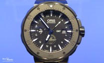 Oris_Sixty_Force_Recon_GMT_Diver_Dial_Front_Baselworld_2015