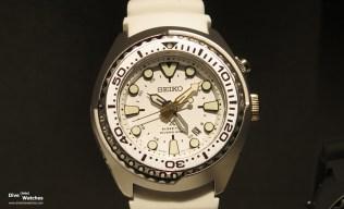 Seiko Kinetic GMT