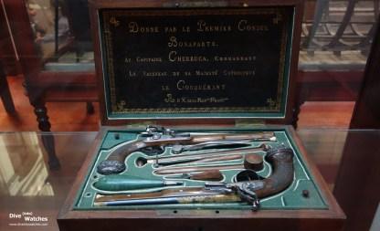 Museo_Naval_Impressions_Pistols_Madrid_2015