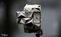 Jewellery Watch: Audemars Piguet Diamond Punk