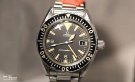 Omega Seamaster 300 (1969)