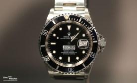 Rolex Submariner Comex (1992)