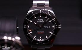 Mido Ocean Star