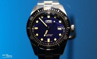 Oris Diver