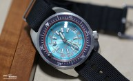 Squale_Profundus_Blue_Dial_Frontal_Baselworld_2017
