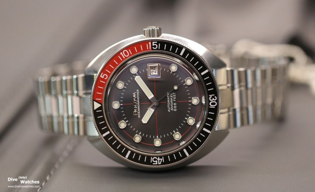 Bulova_Snorkel_Re_Issue_Black_Dial_Front_Baselworld_2018