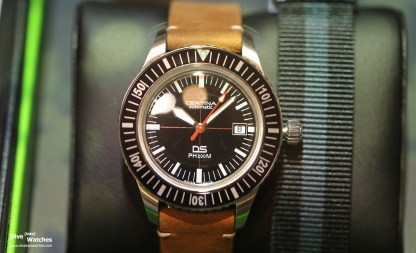 Certina_DS200_Reedition_Baselworld_2018