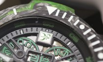 Franck_Dubarry_Diver_Green_Dial_Baselworld_2018
