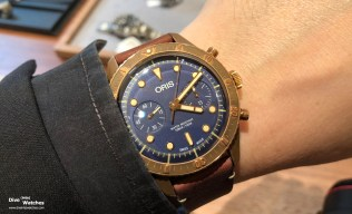 Oris_Carl_Brashear_Chronograph_Bronze_Wrist_Couture_2018