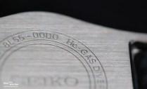 Auch ohne Heliumventil kann die SLA025J1 von Seiko für Sättigungstauchgänge verwendet werden