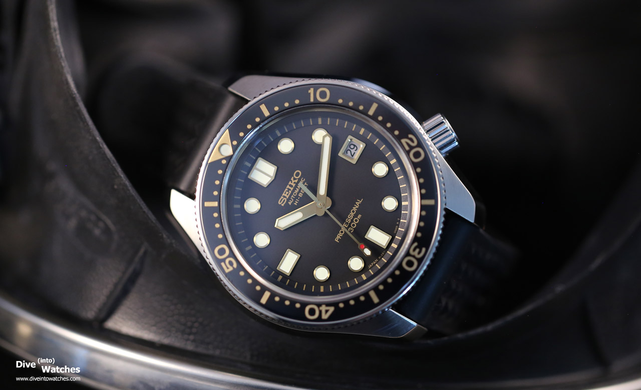 Seiko SLA025J1 - Dive into Watches