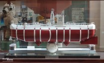 Trieste_Modell_Navy_Museum_Washington_2014