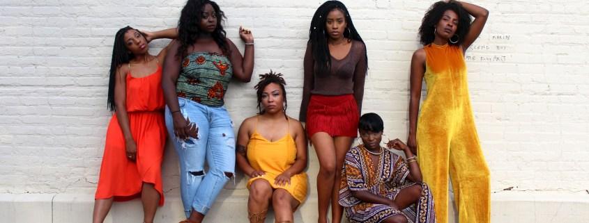 mujer, negra, discriminacion, racial, DIVEM
