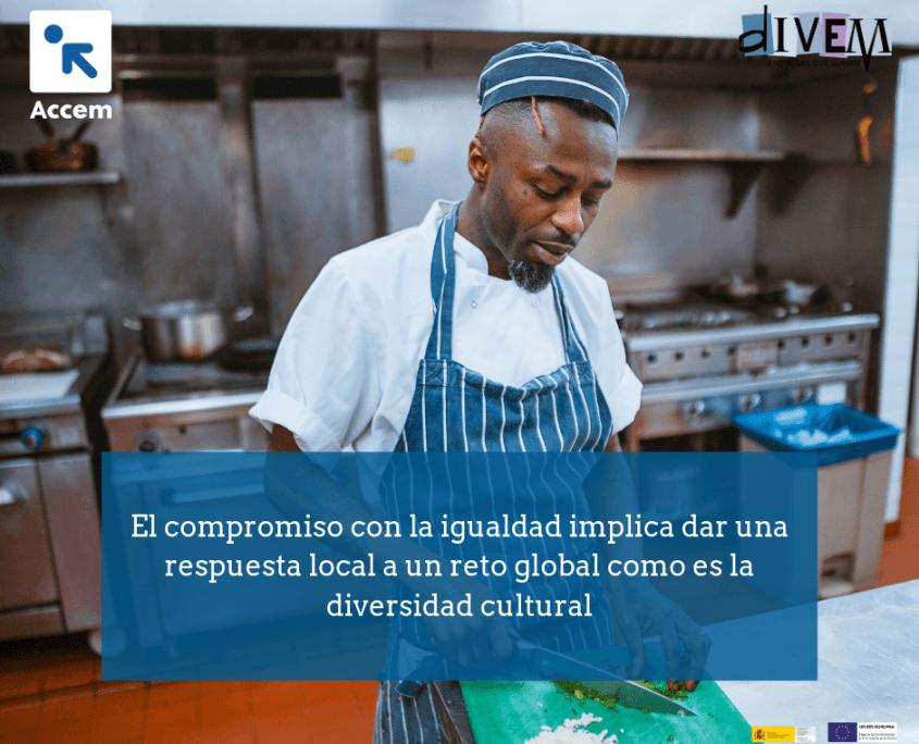 DIVEM, #Empresasquesuman, DiversidadCultural