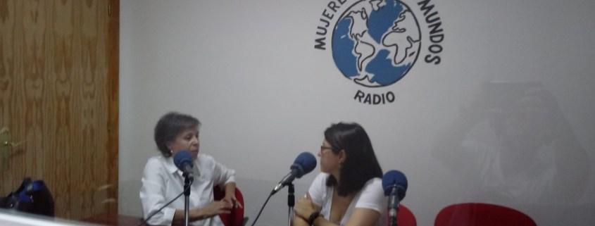 radio mujeres entre mundos