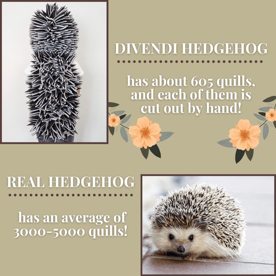 hedgehog costume for kids
