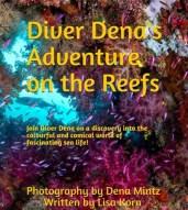 Diver Dena's Adventure Shop